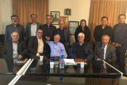 اولین جلسه هیئت مدیره  جدید انجمن علوم و صنایع غذایی ایران برگزار گردید.