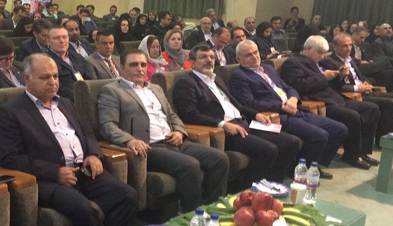 دومین کنگره بین المللی وبیست وپنجمین کنگره ملی علوم وصنایع غذایی ایران