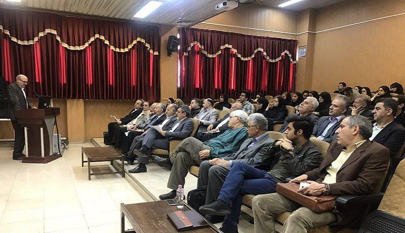 راهکارهایی برای افزایش بهره وری مواد غذایی در ایران