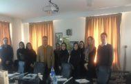 کارگاه آموزشی عملی ارزیابی حسی پیشرفته مواد غذایی (آزمون های توصیفی ) توسط انجمن علوم و صنایع غذایی ایران با تدریس دکتر حسن کاکویی برگزار شد