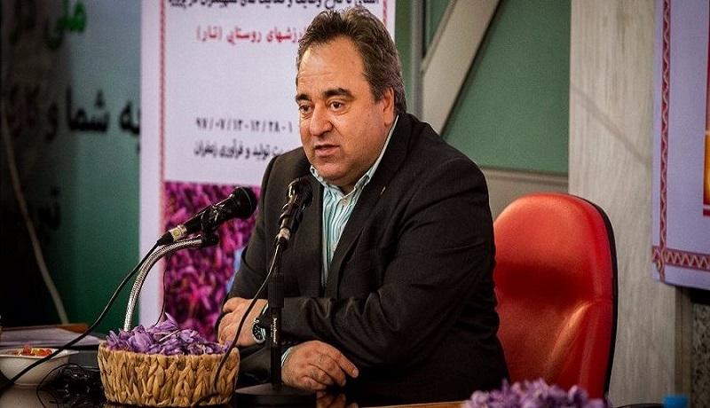 رئیس کمیسیون کشاورزی و آب اتاق بازرگانی، صنایع، معادن و کشاورزی خراسان رضوی : افغانستان با زعفران ایرانی اسپانیا می شود