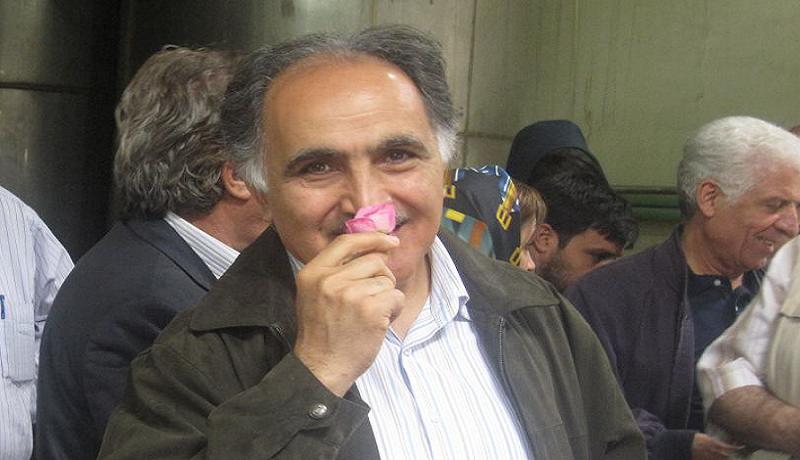 به قلم علی بهزاد؛ در سوگ جواد خوئینی از بنیانگذاران انجمن علوم و صنایع غذایی ایران