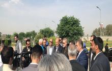 رئیس مجلس از گروه صنعتی پژوهشی زر بازدید کرد+عکس