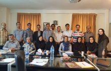 کارگاه آموزشی دو روزه بسته بندی مواد غذایی  با تدریس دکتر محمدحسین عزیزی توسط انجمن علوم و صنایع غذایی ایران برگزار گردید .