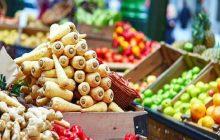 تهدیدهایی که سر راه امنیت غذایی کشور قرار دارد