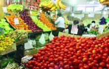نوسان قیمت گوجه فرنگی در بازار/تولید مرکبات نسبت به مدت مشابه سال قبل افزایش یافت