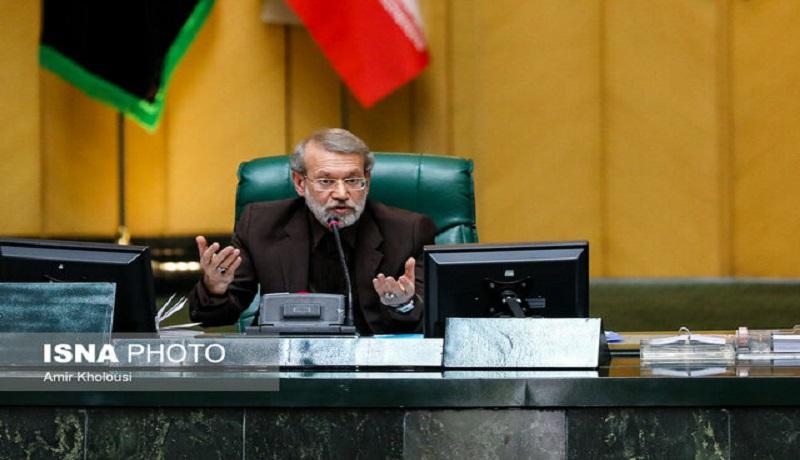 لاریجانی: کالاهایی که از طریق دولت تامین میشود نباید افزایش قیمت داشته باشند