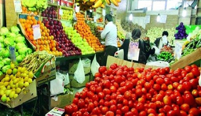 بزرگترین ترمینال محصولات کشاورزی تهران افتتاح میشود