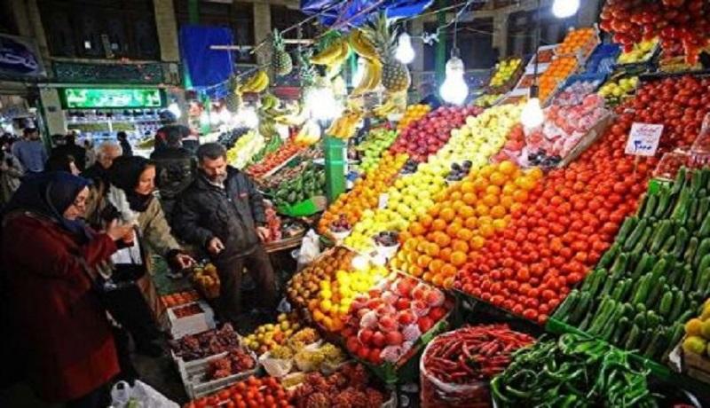 بازار گوجه فرنگی ظرف ۲ هفته آینده به آرامش میرسد/ کمبودی در عرضه میوه شب یلدا نداریم