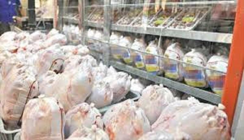 روند کاهشی قیمت جوجه یکروزه در بازار/ قیمت مرغ به ۱۲ هزار و ۲۰۰ تومان رسید