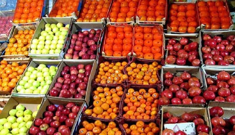 میوه شب یلدا تامین است/ انار و هندوانه گران نمیشود