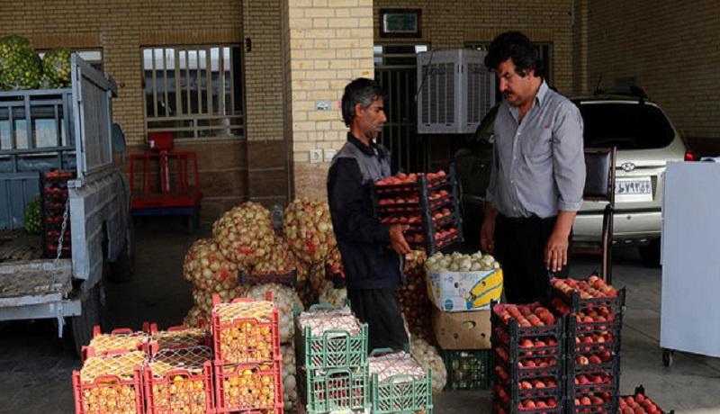 راهاندازی میادین میوه و ترهبار در همه استانها