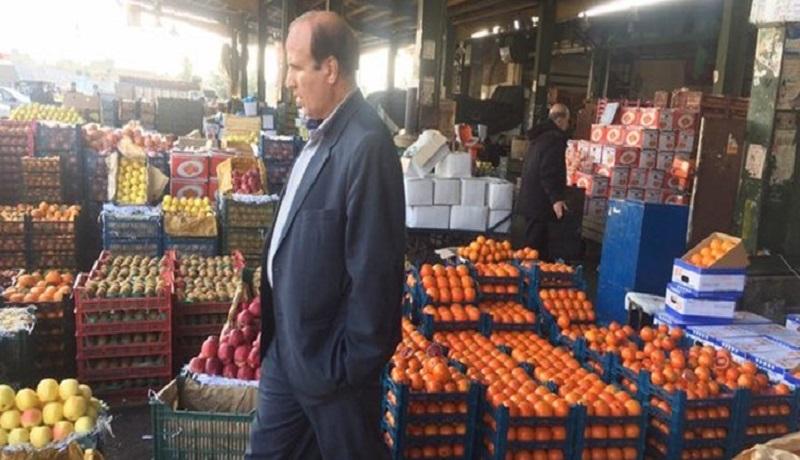 مقاصد صادرات میوه و ترهبار ایران چه کشورهایی هستند+جدول