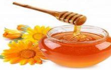 اندر فواید عسل در فصول سرد سال