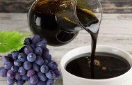 تاثیر مصرف شیره انگور در فصول سرد سال | از فواید این ماده مغذی غافل نشوید