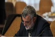 استیضاح وزیر جهاد کشاورزی اعلام وصول شد