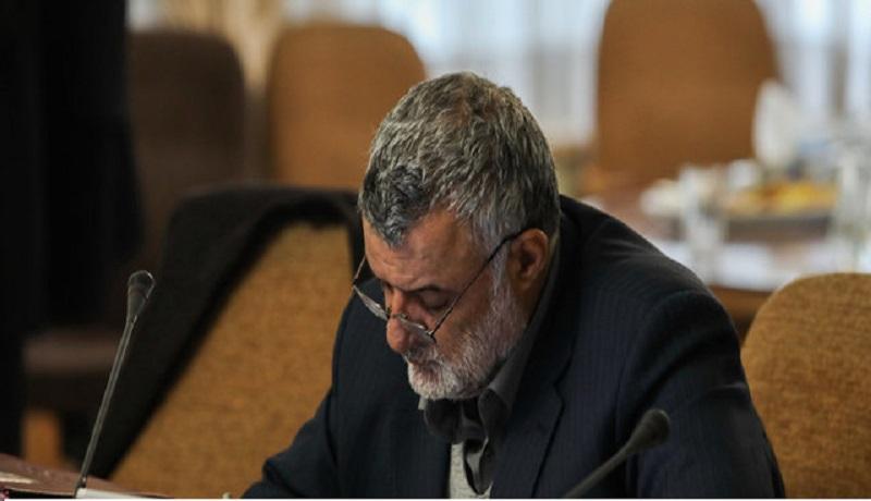 درخواست مدیران اتحادیههای روستایی و کشاورزی از نمایندگان برای رأی اعتماد به حجتی