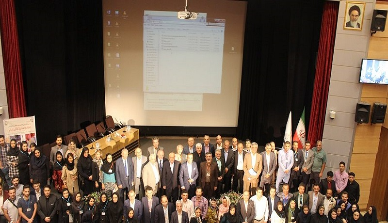 گزارشی از سومین کنگره بین المللی علوم و صنایع غذایی و بیست و ششمین کنگره ملی صنایع غذایی ایران + تصاویر