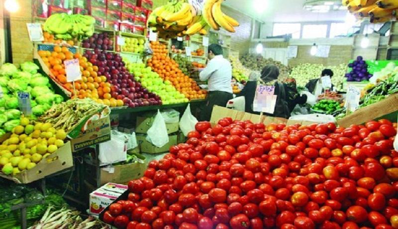 خرید توافقی آرام بخش موقتی برای کشاورزان است/ تولید گوجه فرنگی ۲ برابر افزایش یافت