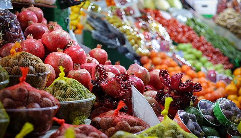 کمبودی در عرضه میوه شب یلدا وجود ندارد/ضعف نظارت ستاد تنظیم بازار عامل گرانی میوه در ایام پرتقاضا