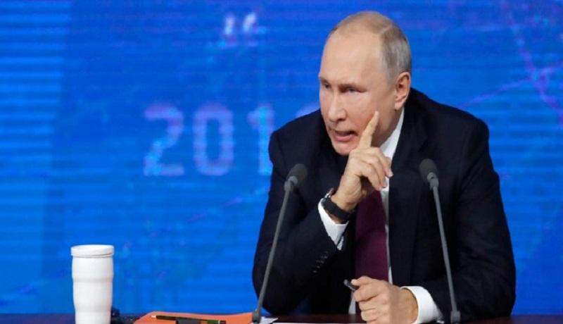 تاکید پوتین برای کشت محصولات غیرتراریخته/ روسیه در تولید غلات آمریکا را پشت سر گذاشت