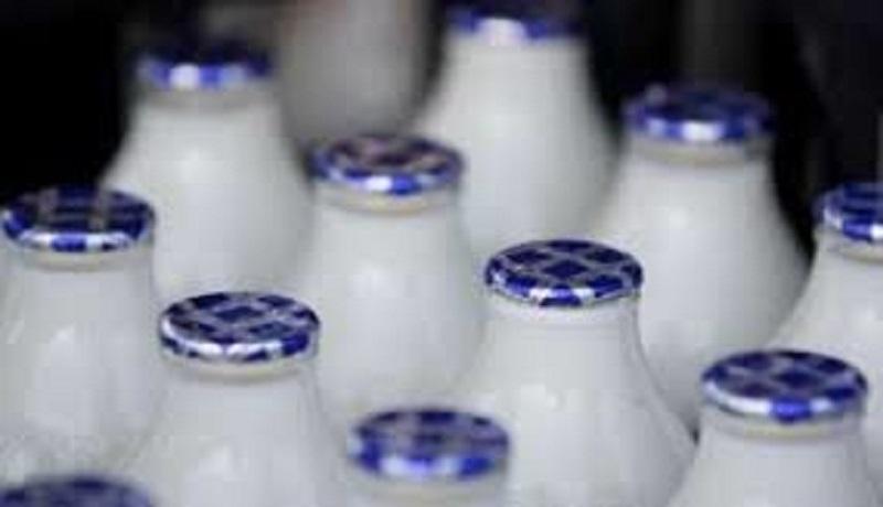 فاصله ۲۰۰ کیلوگرمی سرانه مصرف شیر در ایران با مصرف مطلوب!