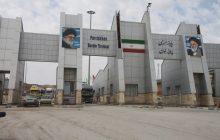 صادرات دام کشور باید از طریق مرزهای رسمی استان کرمانشاه انجام شود