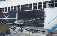 بازگشت هلدینگ طبیعت به چرخه تولید با عزم ملی مسئولان/ هنوز علت آتشسوزی و خسارت مشخص نیست