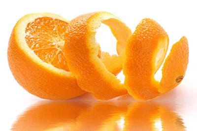 خواص فراوانی که در پوست پرتقال نهفته است
